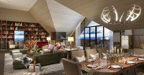 OTVARA SE VICEROY HOTEL SA PET ZVEZDICA NA KOPAONIKU Čuveni brend odabrao našu zemlju za svoj prvi luksuzni objekat u Evropi