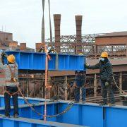 Pokreće se druga peć železare u Smederevu