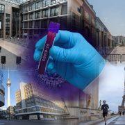 DOGAĐAJI KOJI SU OBELEŽILI 2020. GODINU Politika u senci pandemije i obratno