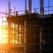 Ukupna vrednost domaćih građevinskih radova premašila četiri milijarde evra