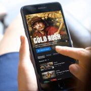 JOŠ JEDAN STRIMING SERVIS Discovery pokreće discovery+ u saradnji sa kompanijom Verizon