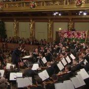 PRVI PUT U ISTORIJI Novogodišnji koncert Bečke filharmonije bez publike, uz virtuelni aplauz