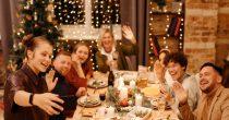 LUK I NAR ZA SREĆU, LOMLJENJE TANJIRA ZA PRIJATELJSTVO Ovako se u različitim zemljama slavi Nova godina