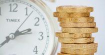RAST IMOVINE DOBROVOLJNIH PENZIONIH FONDOVA U TREĆEM TROMESEČJU ZA 1,6 ODSTO Oko 9,4 odsto zaposlenih plaća doprinos ovim fondovima
