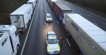 Otvoreni prelazi za kamione između BiH i Hrvatske