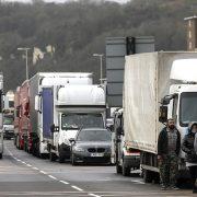Uprkos problemima srpski teretni transport funkcioniše