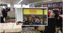 MERE DOLAZI U SRBIJU Ruski trgovinski lanac kupio lokacije za poslovanje
