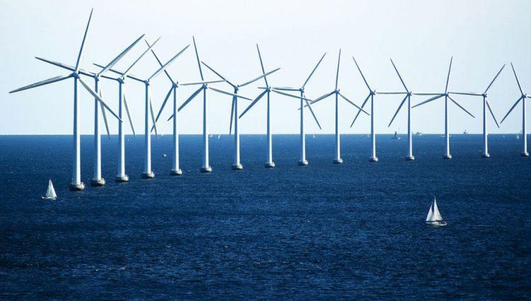 Amazon, Shell i Eneco grade veliki vetropark 20 km od holandske obale