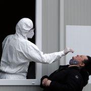 U SRBIJI JOŠ 1.881 OSOBA ZARAŽENA KORONA VIRUSOM U poslednja 24 sata preminula 23 pacijenta