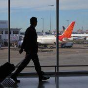 Na hrvatskim aerodromima 82,4 odsto manje putnika nego prošle godine