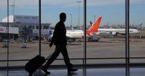 Zaposleni na aerodromima u Parizu najavili štrajk