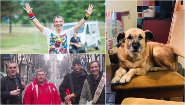 OSTVARENJE SNA O CELOGODIŠNJEM ODMORU Žika Milenković uživa u svakodnevnici