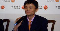 POSLE TRI MESECA ODSUSTVA IZ JAVNOSTI Pojavio se Džek Ma, ojačale akcije Alibabe
