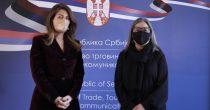 PORTUGALIJA PODRŽAVA RAZVOJ SRPSKOG TURIZMA Dve zemlje dogovorile jačanje bilateralnih odnosa