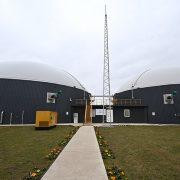 (FOTO) Biogasna elektrana PEPO Energy počela da radi