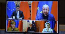 INVESTICIONI SPORAZUM KINE I EU Tanka linija između ekonomskih interesa i vrednosnih razlika