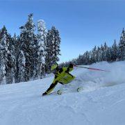 Korona nije sprečila uspešnu skijašku sezonu na Jahorini