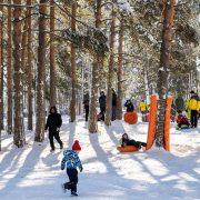 Uspešna zimska sezona na Zlatiboru