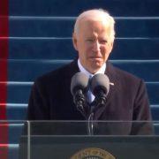 DŽO BAJDEN POLOŽIO SVEČANU ZAKLETVU Zvanično postao 46. američki predsednik