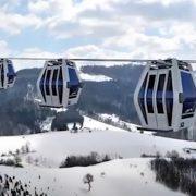 ZLATIBOR ULAZI U NOVU ERU TURIZMA Počinje da radi panoramska gondola