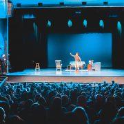 Rizik zaražavanja na koncertima i pozorišnim predstavama veoma mali