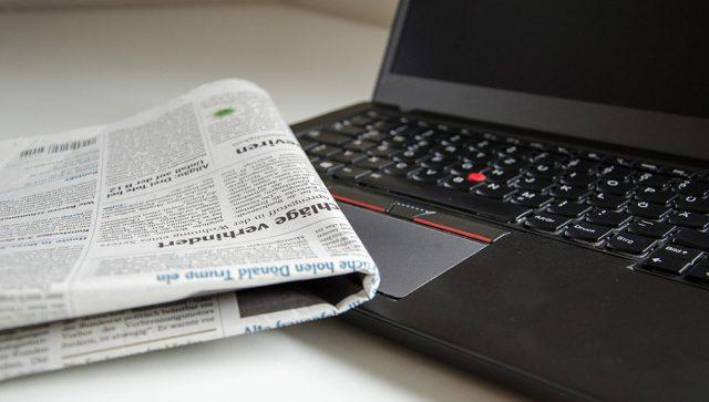Radio i televiziju zamenili tableti i računari