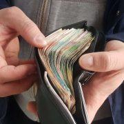 Počinje isplata posebne novčane naknade za avgust
