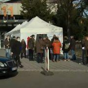 U Srbiji i dalje raste broj zaraženih, registrovano još 3.588 inficiranih osoba
