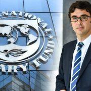 FINANSIJE SRBIJE USPEŠNE U BORBI PROTIV PANDEMIJE Ekskluzivno za Biznis.rs govori šef misije MMF za našu zemlju