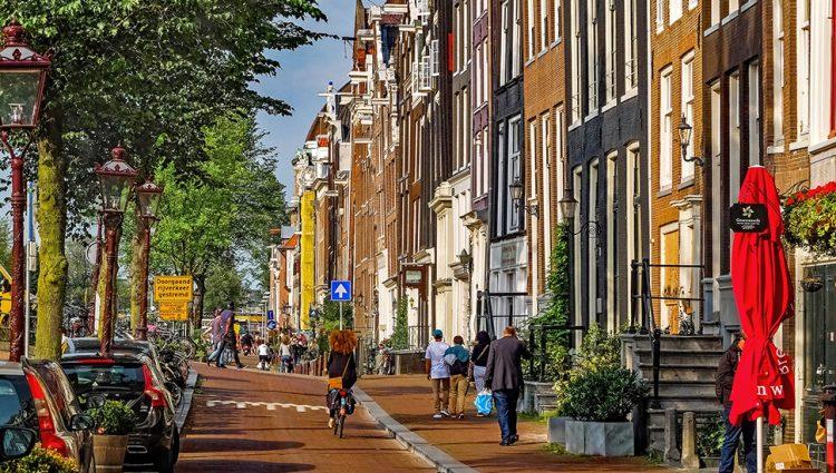 Holandski ugostitelji tuže vladu zbog uvedenih mera