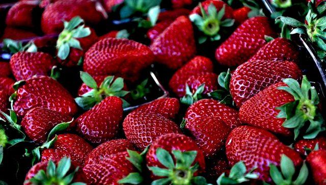 Za bezbedno uživanje u jagodama potrebno je poštovati ova pravila