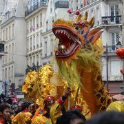 Kinezi odrešili kese za vreme  proslave lunarne Nove godine