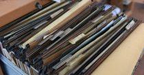 Šta sve i na koji način morate čuvati na osnovu Zakona o arhivskoj građi?
