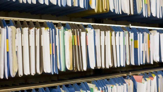 Naknade za kršenje zakona o arhivskoj građi od 50.000 do dva miliona dinara
