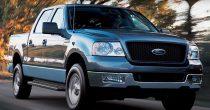 Kompanija Ford Motor povlači 617.000 vozila zbog greške