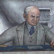 Umetnička kolekcija dinastije Ford na prolećnoj aukciji