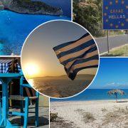 Hoće li pandemija i ove godine zatvoriti grčke granice za Srbe?
