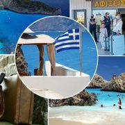 Na snazi nova pravila za ulazak u Grčku
