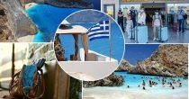 Koji uslov morate da ispunite da biste ove godine letovali u Grčkoj