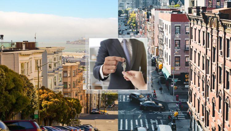 Pandemija napravila pustoš na tržištu stanova u Njujorku i San Francisku