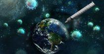 U svetu koronom zaraženo više od 130 miliona ljudi