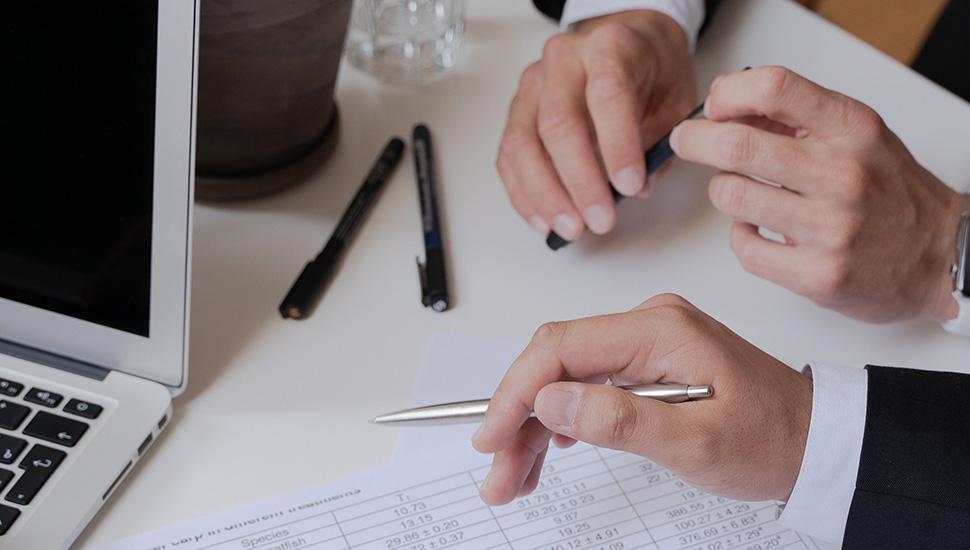 Analize, finansijski izveštaj i istraživanja