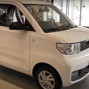 HG Mini EV pretekao Teslu po prodaji u januaru