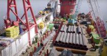 Ruski brodovi prkose američkim sankcijama