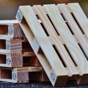 Uspeh podgoričke firme Pal-Mont popločan drvenim paletama
