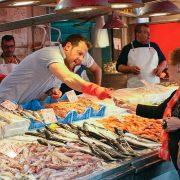 Slaba potražnja i ogromne zalihe uticale i na cenu ribe