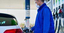 Skuplje sve tri vrste goriva u Srbiji