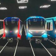 (FOTO/VIDEO) Građani biraju izgled beogradskog metroa