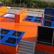 Firma iz BiH napravila uspešan biznis od trambolina za decu i povećala prodaju tokom korona krize