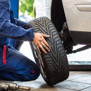 Vozače očekuje novi trošak – zamena zimskih guma letnjim